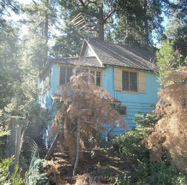 25619 Lo Lane, Twin Peaks, CA 92391