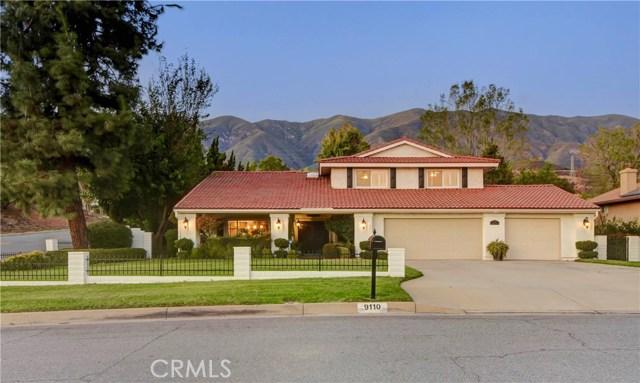 9110 Hidden Farm Road, Rancho Cucamonga, CA 91737