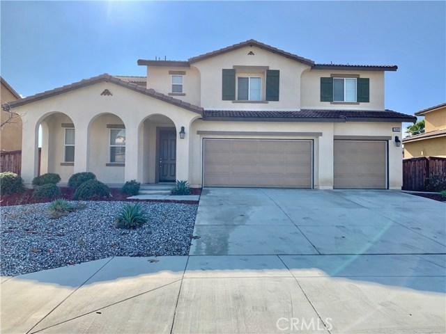 26429 Okeefe Lane, Moreno Valley, CA 92555