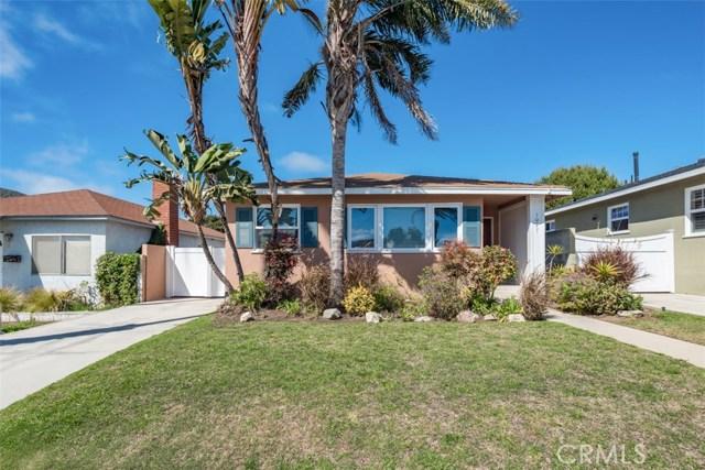1027 Avenue B, Redondo Beach, California 90277, 3 Bedrooms Bedrooms, ,1 BathroomBathrooms,For Sale,Avenue B,PV18045600