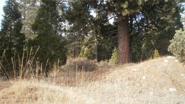 0 Sugar Pine Drive, Lake Arrowhead, CA 92352