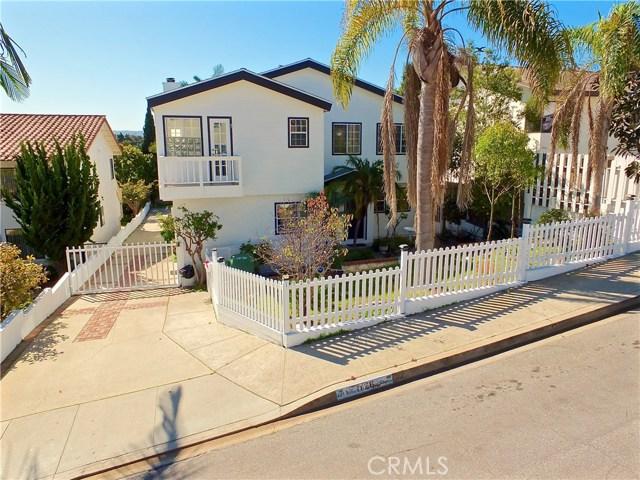 1726 Mathews Avenue, Manhattan Beach, CA 90266
