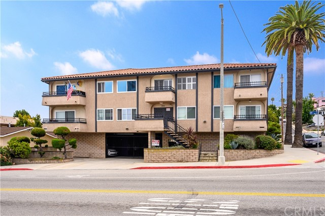 785 W 19th Street 12B, San Pedro, CA 90731