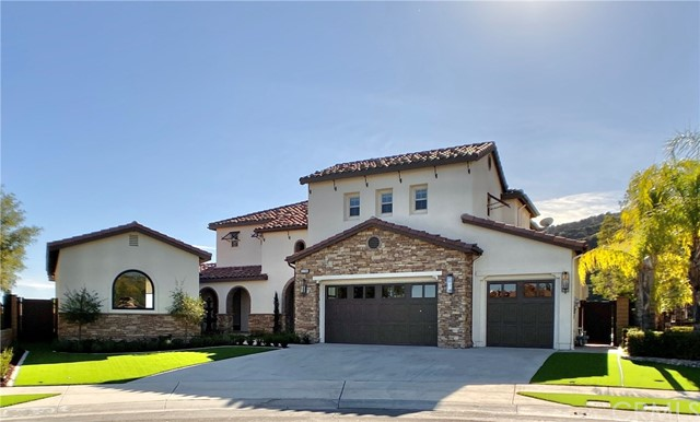 22316  Appleberry Court, Corona, California