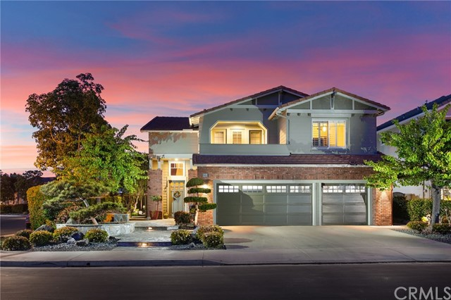 6451  Glenview Circle, Huntington Beach, California