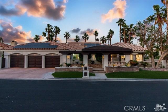 350 Crest Lake Drive, Palm Desert, CA 92211