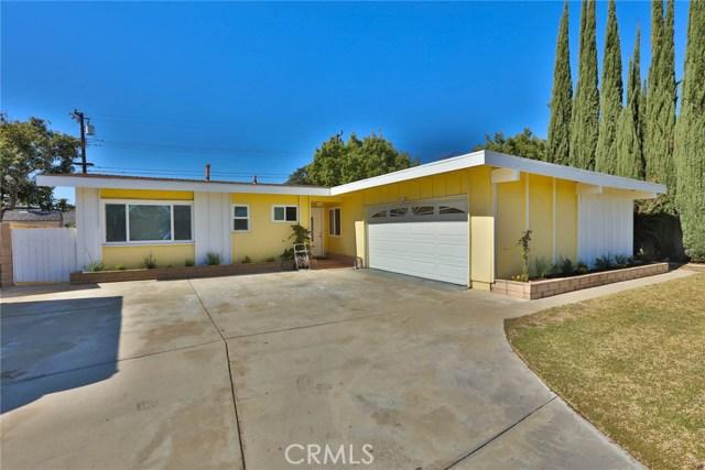 11627 Groveside Avenue, Whittier, CA 90604