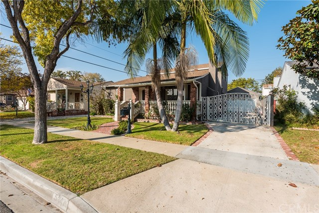 5147 E Brittain Street, Long Beach, CA 90808