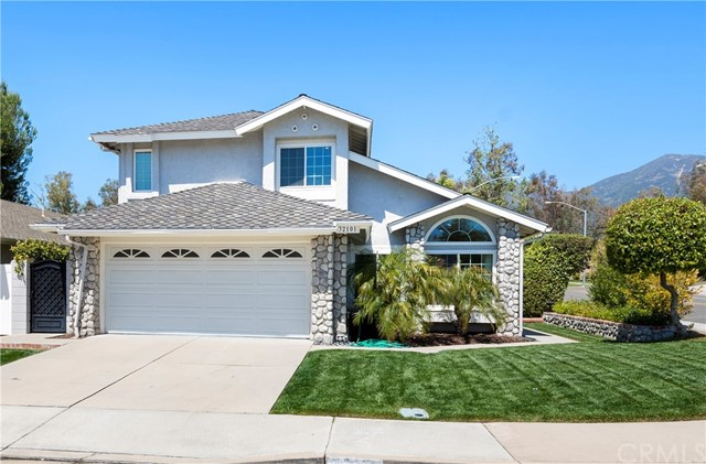 32101 Pleasant Glen Road, Trabuco Canyon, CA 92679