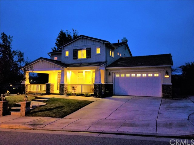35550 Byron, Beaumont, CA 92223