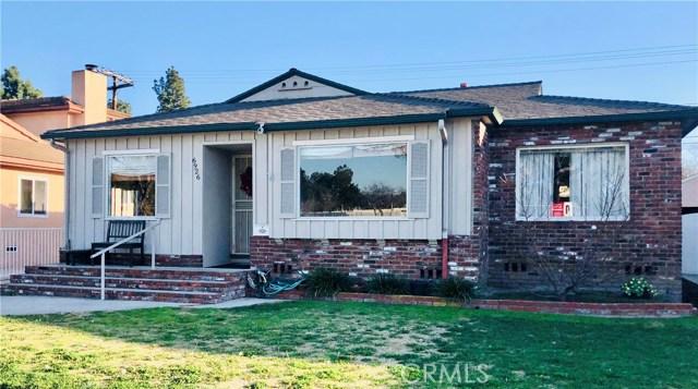 6926 E Peabody Street, Long Beach, CA 90808