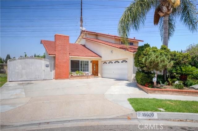 19900 Meadows Court, Cerritos, CA 90703