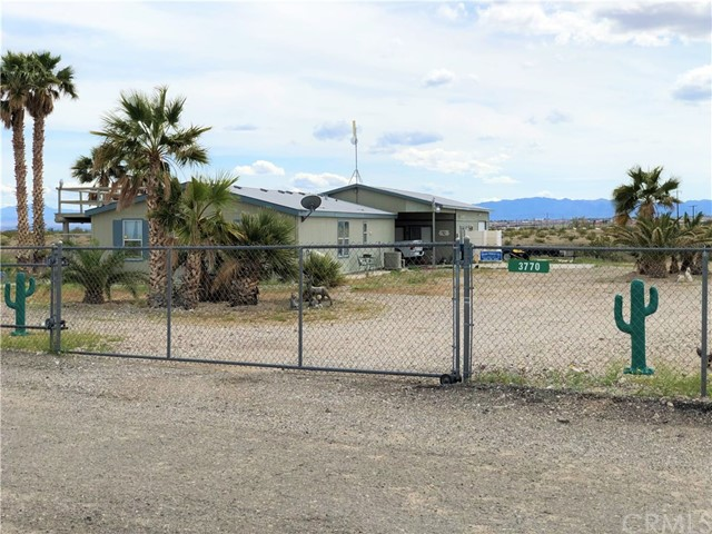 3770 Turtle Beach Circle, Needles, CA 92363