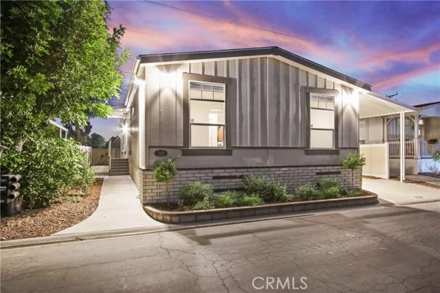 3595 Santa Fe Ave, #199, Long Beach, CA 90810