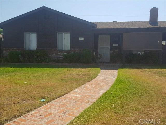 5520 N Traymore Avenue, Covina, CA 91722