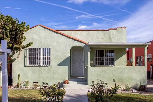 6034 Arlington Ave, Los Angeles, CA 90043