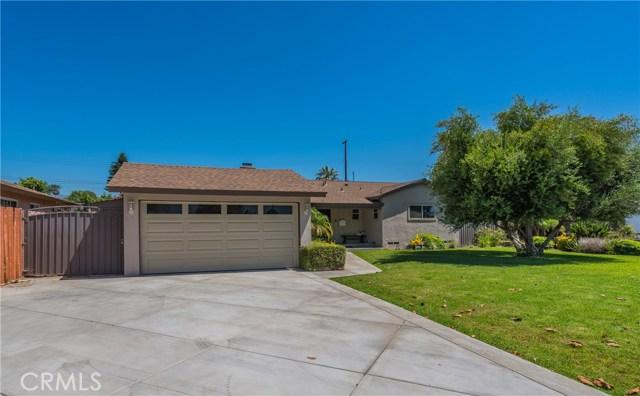 1439 E Eckerman Avenue, West Covina, CA 91791
