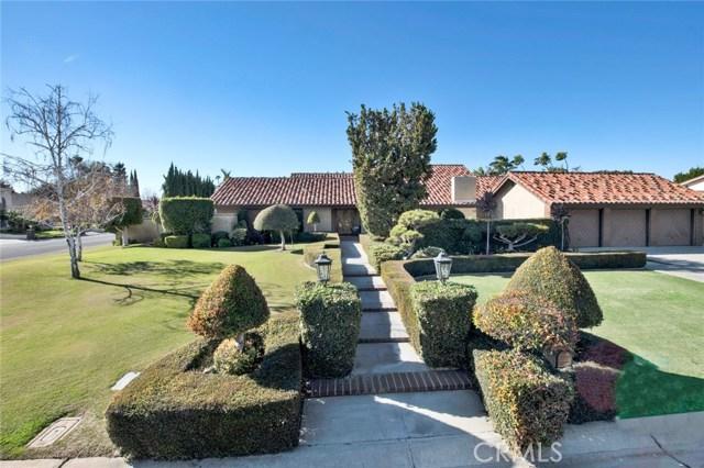 10531 Park Villa Circle, Villa Park, CA 92861