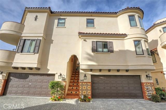347 Stimson Avenue, Pismo Beach, CA 93449