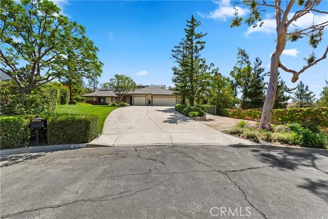 42. 10236 Beaver Creek Court Rancho Cucamonga, CA 91737