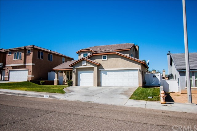 2150 Ruby Drive, Barstow, CA 92311