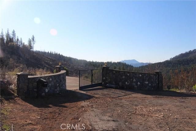 15695 Summit Drive, Cobb, CA 95426
