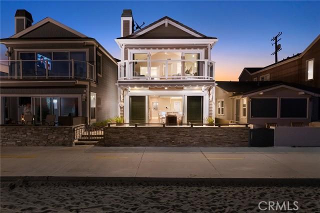 2712 W Oceanfront, Newport Beach, CA 92663