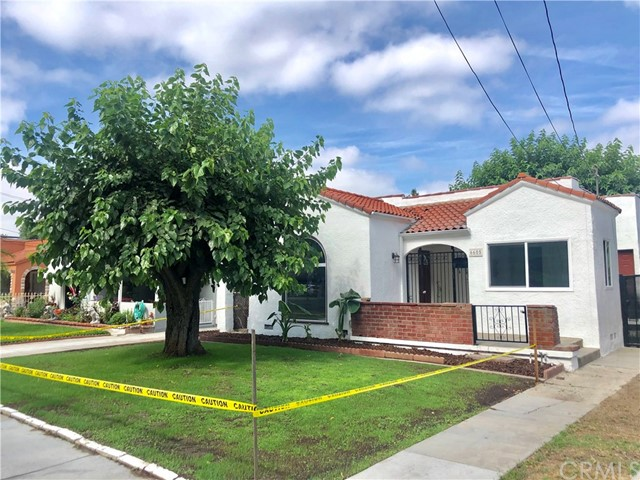 6605 Clarkson Avenue, Bell, CA 90201