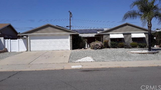 25810 Baltrustrol Drive, Sun City, CA 92586