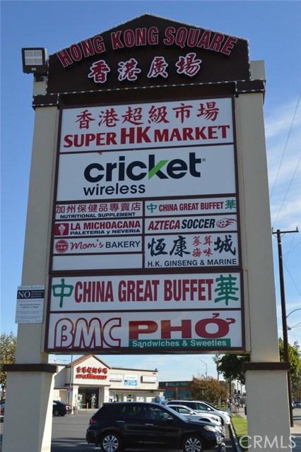 11800 Garvey Avenue, El Monte, CA 91732