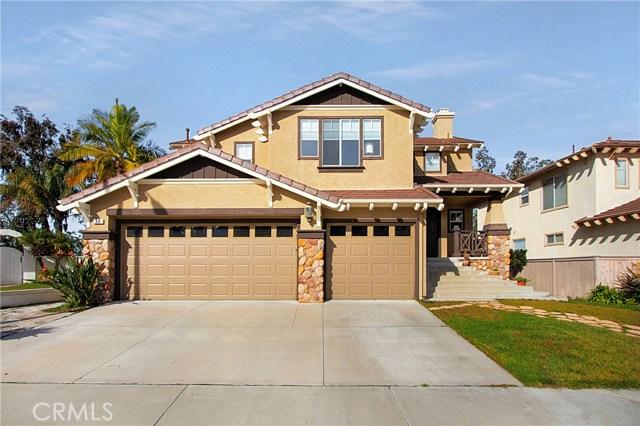 60 Castletree, Rancho Santa Margarita, CA 92688