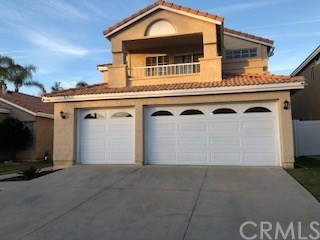 29352 Crest View Lane, Highland, CA 92346