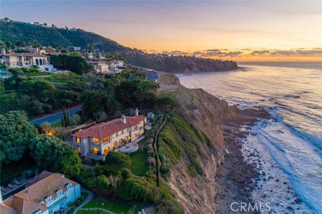4. 609 Paseo Del Mar Palos Verdes Estates, CA 90274