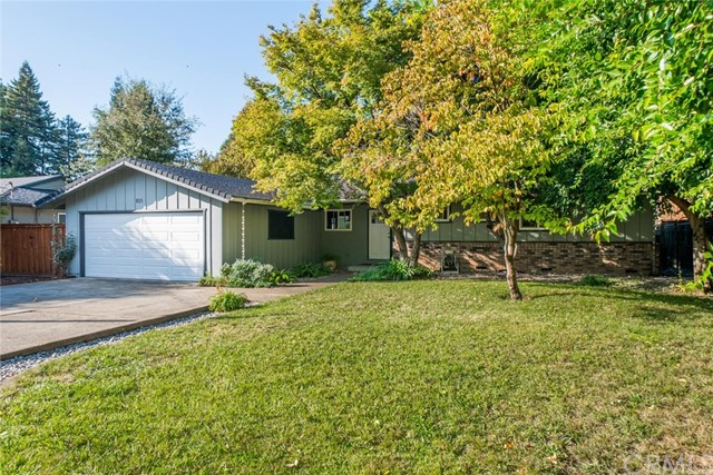 815 Sheridan Avenue, Chico, CA 95926