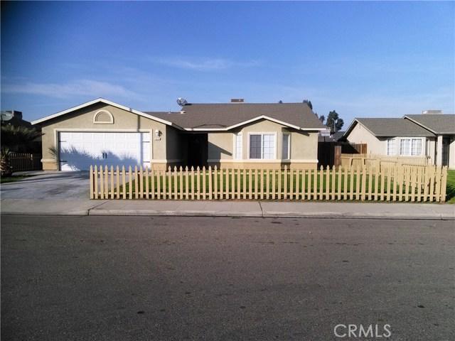 1215 Kathryn Avenue, Madera, CA 93638