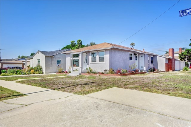 20903 Dalton Avenue, Torrance, CA 90501