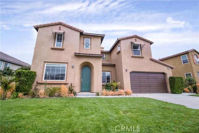 16202 Skyridge Drive, Riverside, CA 92503