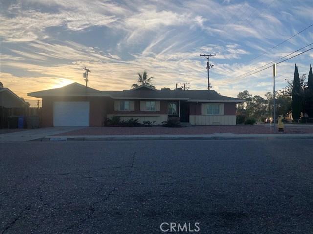 697 S Camino Los Banos, San Jacinto, CA 92583