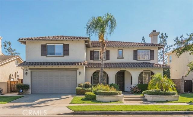 1729 Partridge Avenue, Upland, CA 91784