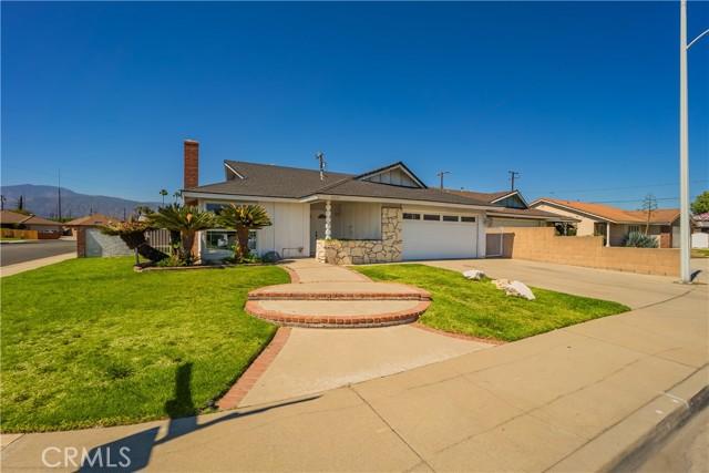 16025 E Bridger Street Covina, CA 91722