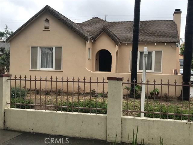 1137 S Garnsey Street, Santa Ana, CA 92707