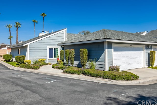 205 N Magnolia Avenue 20 Unit A, Anaheim, CA 92801