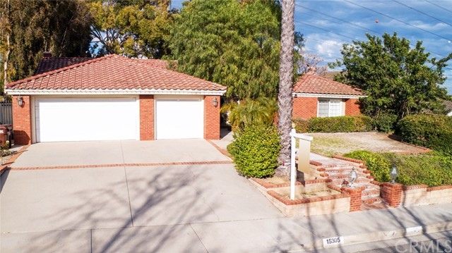15305 Metropol Drive, Hacienda Heights, CA 91745