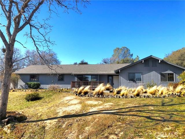44527 Spring Hill Road, Coarsegold, CA 93614