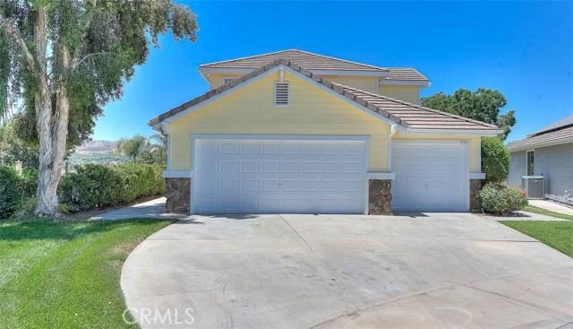 1809 Morning Dove Lane, Redlands, CA 92373