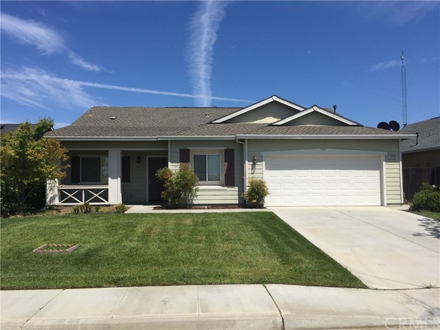 370 S Humboldt Avenue, Willows, CA 95988
