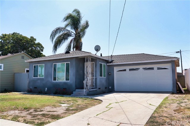 922 W Brazil Street, Compton, CA 90220