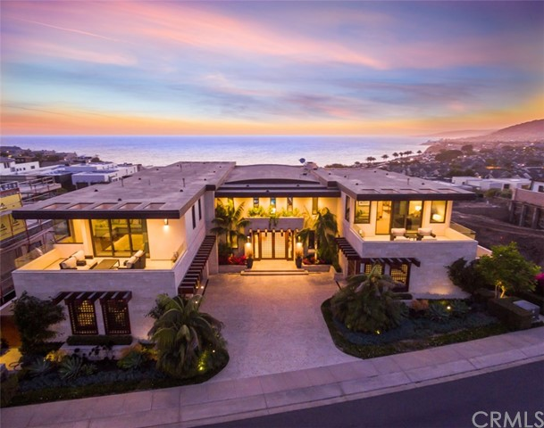 25  Shoreline Drive, Monarch Beach, California