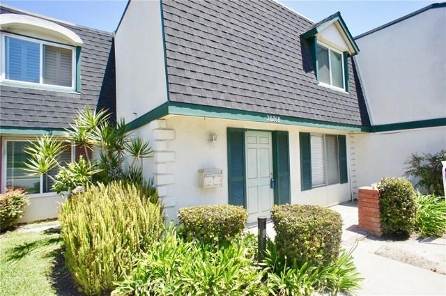 20268  Magnolia Street, Huntington Beach, California