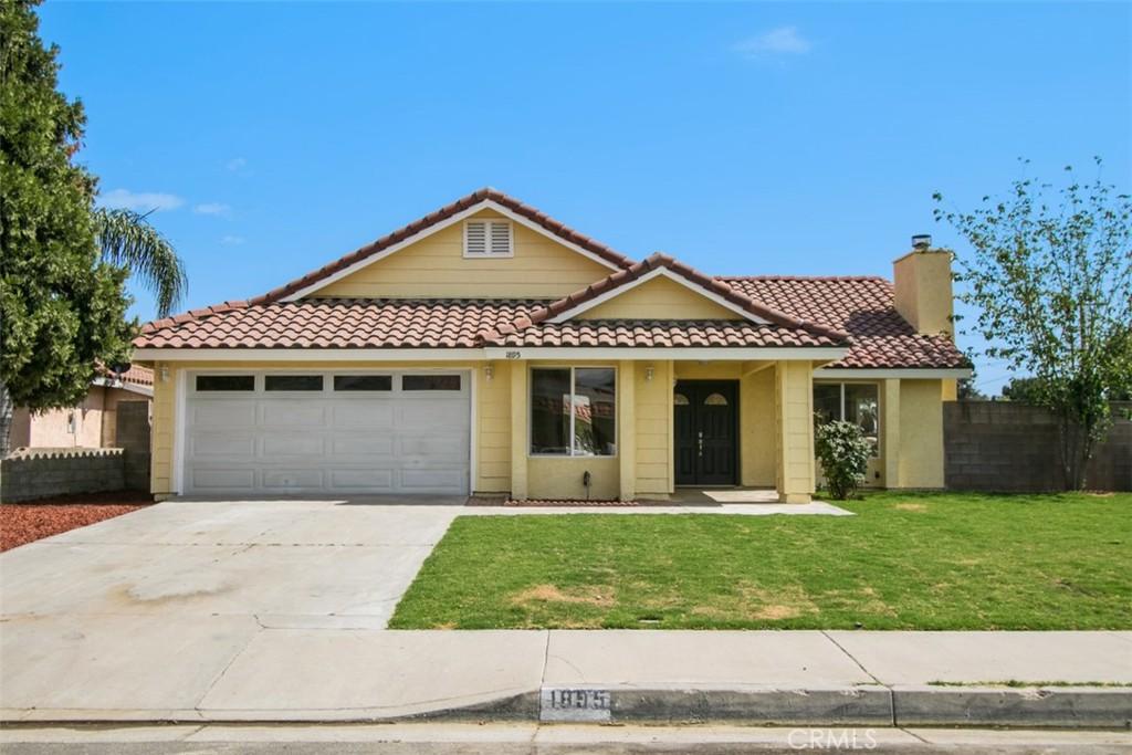 1895   W 13th Street, San Bernardino CA 92411